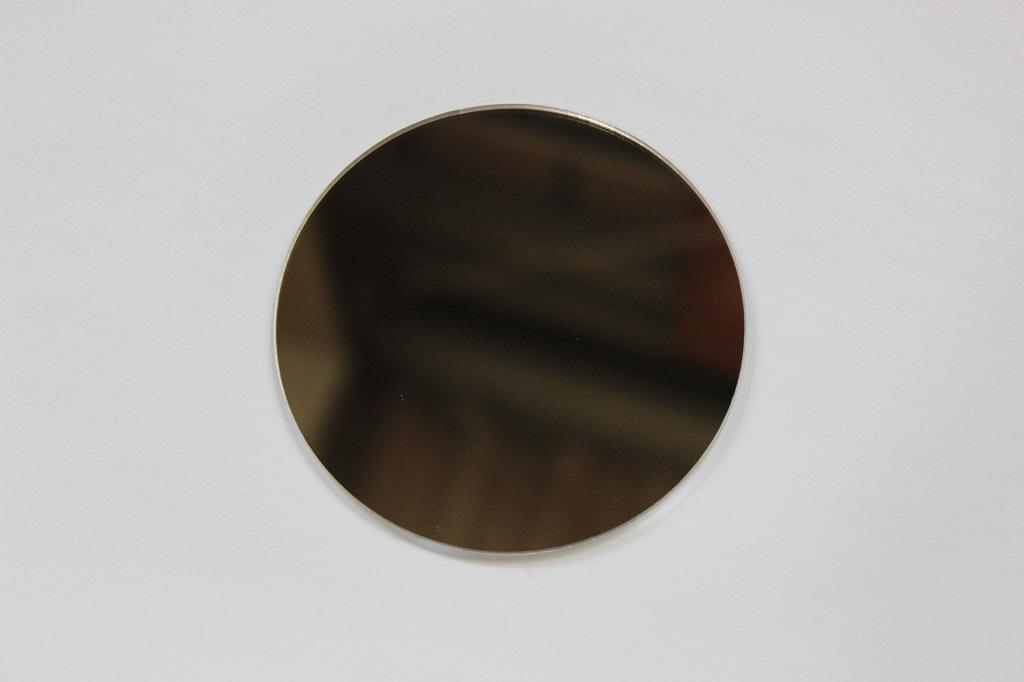 アクリル円