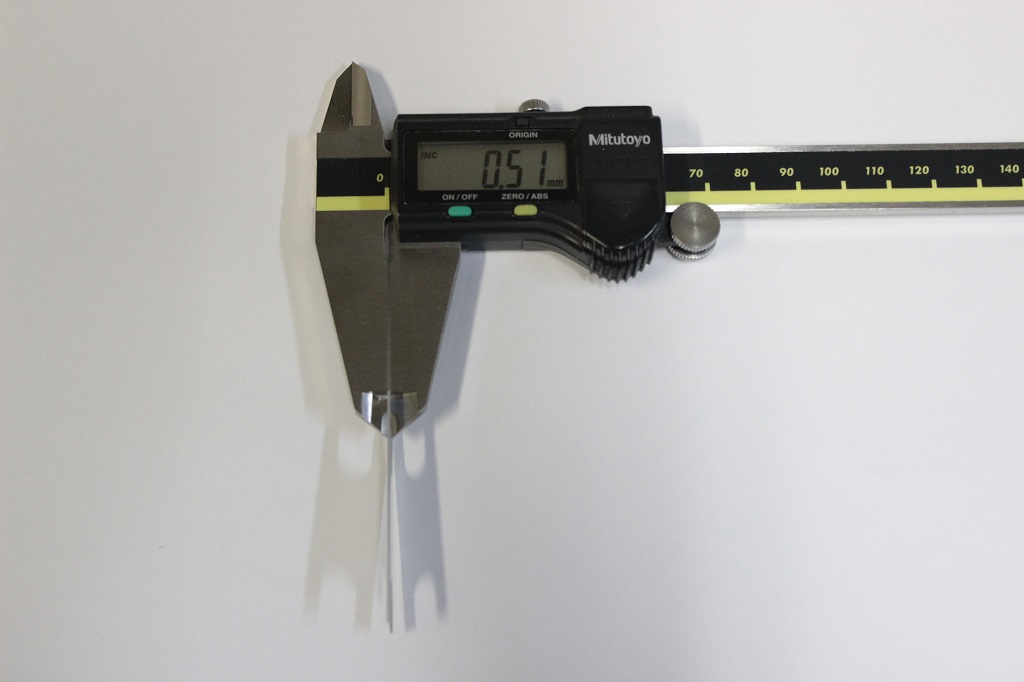塩ビ板0.3mm 0.5mm